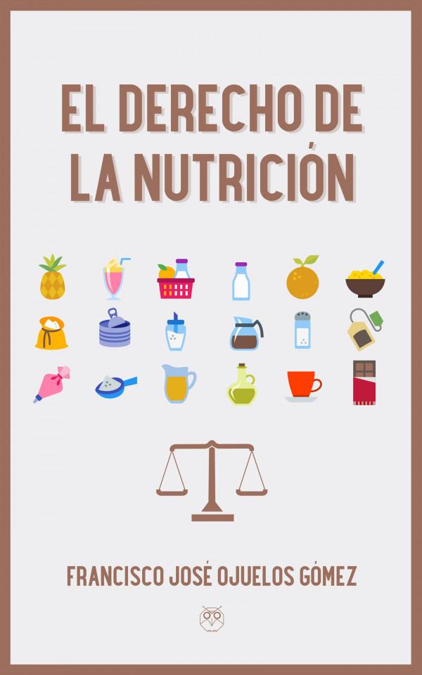 Portada El derecho de la nutrición